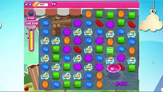 Candy Crush Saga level 1424