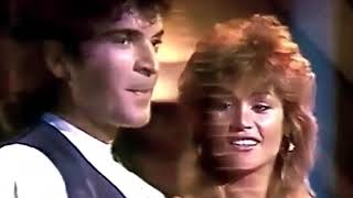 Gino   Vannelli      --     With    Hurts    To    Be    In   Love  Video    HQ