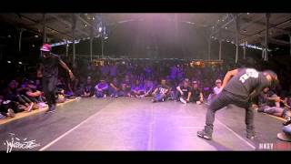 IIB  2015  100% KRUMP 2015   7 TO KILL OFF PART 4   by  HKEYFILMS
