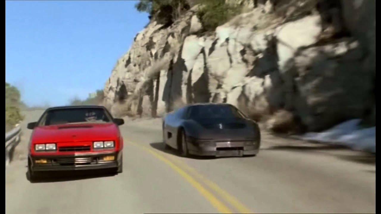 the wraith interceptor race dodge m4s  YouTube