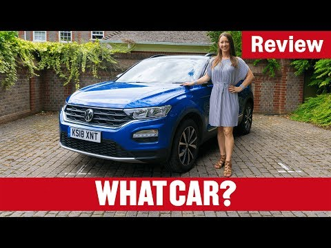 2019 Volkswagen T-Roc review – has VW become a small SUV champion? | What Car?