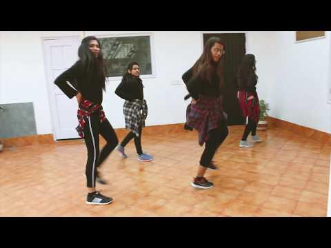 Morni Banke  Badhaai Ho  Christopher Shepherd  Choreography  Adore Dance & Fitness Studio