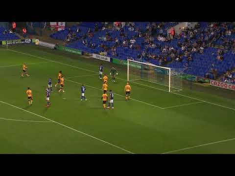 Ipswich Newport Goals And Highlights
