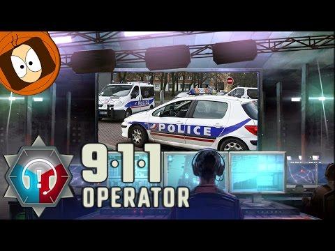POLICE SECOURS / POMPIER : ON FAIT OSCAR & CGI ! | 911 OPERATOR