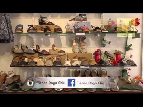 Doga Chic Spain & Italy