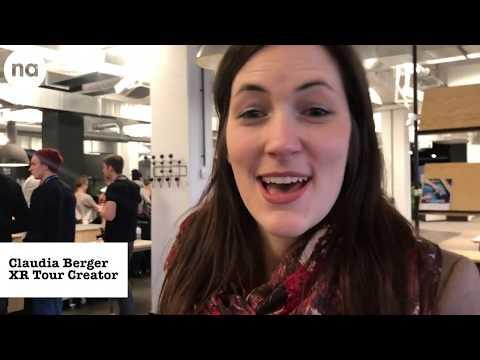 BLOGPOST: Tag drei des zweiten PR-Hackathon: So sehen Sieger aus!