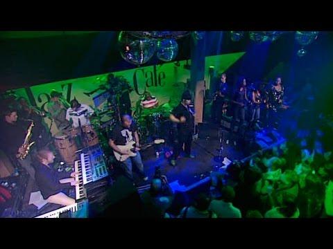 Jamiroquai - BBC Electric Proms, Jazz Cafe, London (Camden), UK, October 25th 2006