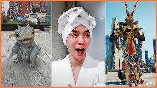 The Best Videos Most Amazing TikTok Million View