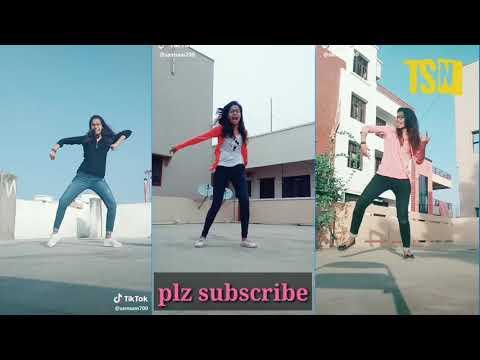 Latest Tiktok Video  Hyderabad Dj Songs  Mass Mix