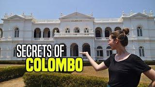 TOP SIGHTS COLOMBO | Sri Lanka Travel