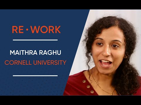 Interview with Maithra Raghu, Research Scientist at Google Brain ...