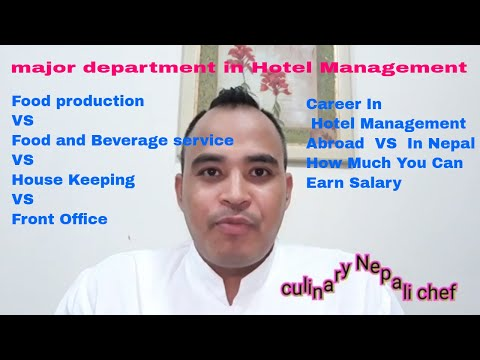 which-department-is-best-in-hotel-management-[nepali]