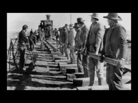 The Rights and Responsibilities of Immigrant Workers and The Transcontinental Railroad