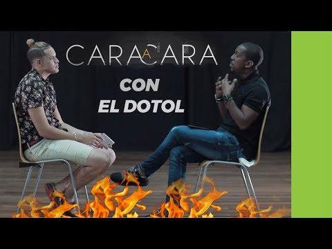 Declaraciones de Juan (Boda Del Pueblo) CARA A CARA CON EL DOTOL