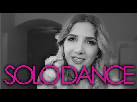 Solo Dance - Martin Jensen - Rock cover by Halocene