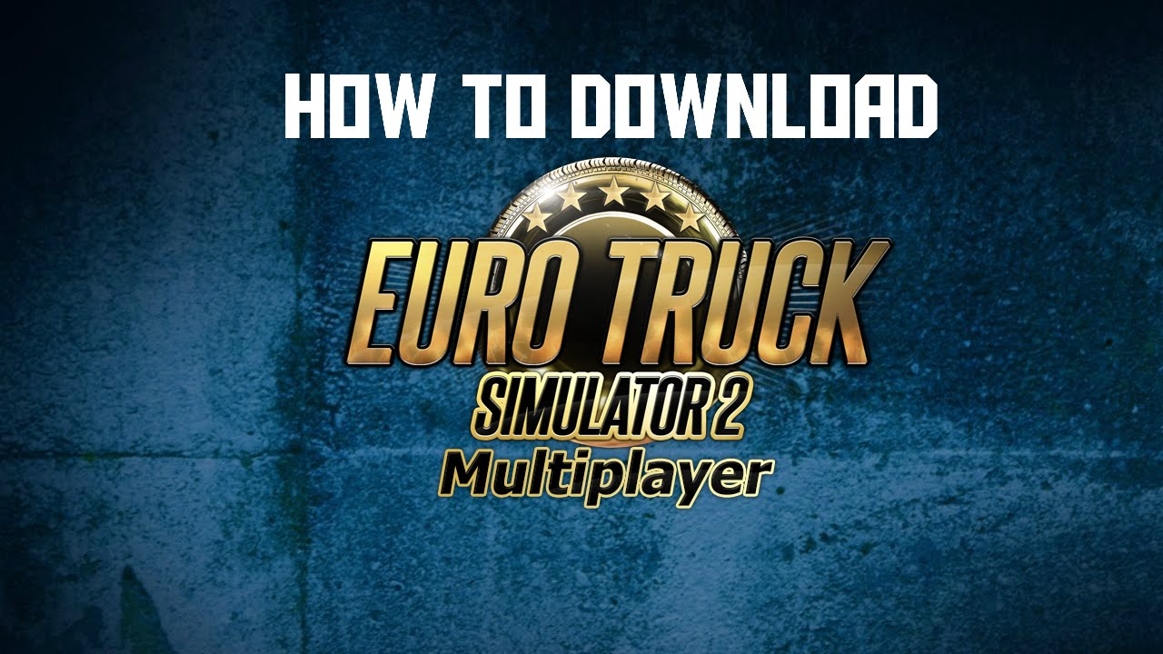 Comunitate steam:: ghid:: ets2 multiplayer guide / english.