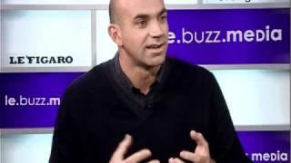 Buzz Média : Loïc Le Meur
