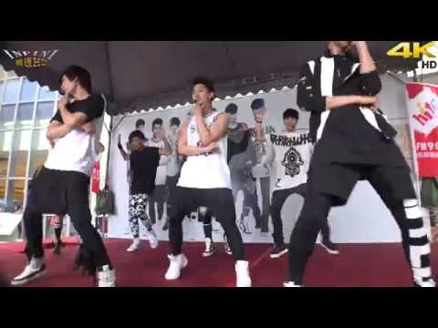 開始Youtube練舞:Break it Down-SpeXial | 團體尾牙表演
