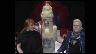 STYLO  -  Nina Butkovich-Budden & Issidora Thumbnail