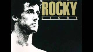 rocky soundtrack gonna fly now (instrumental)