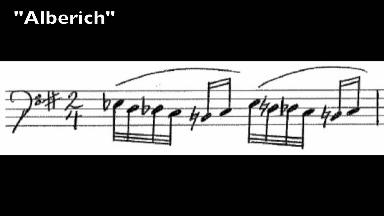 Richard wagner das rheingold act 2 quotwotan gemahl erwachequot - 2 5