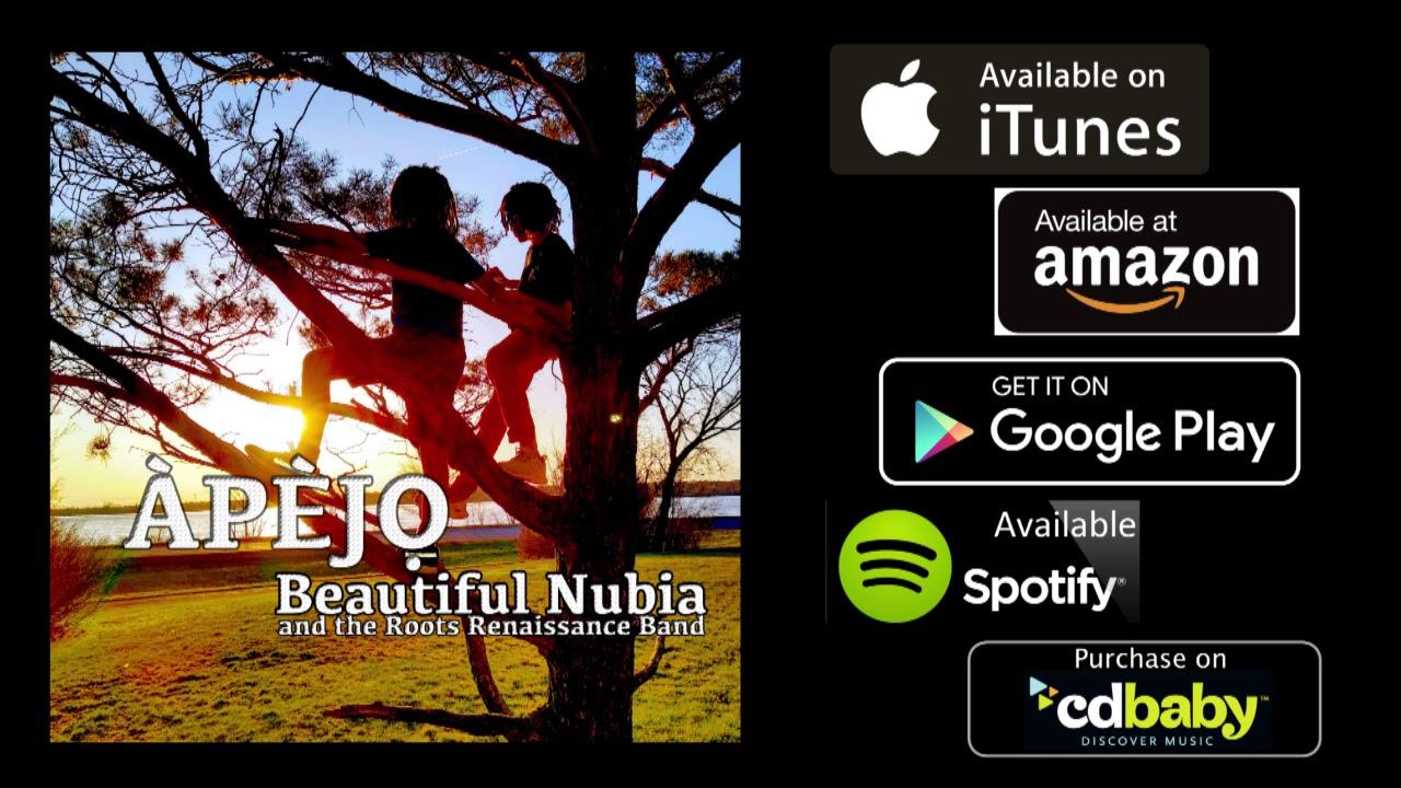 Download ÀPÈJỌ - new album by Beautiful Nubia