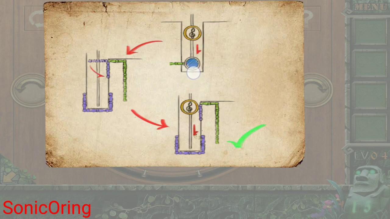 Can You Escape The 100 Room 9 Level 4 Walkthrough Room Escape Game