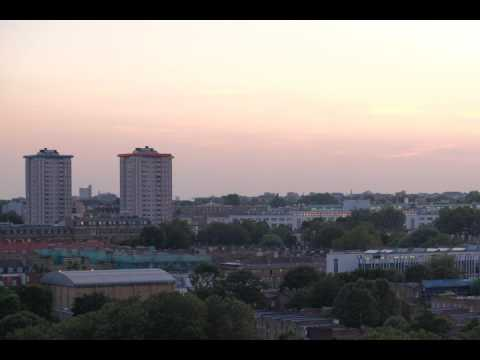 North London timelapse 1