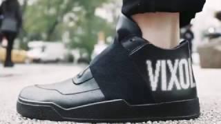 أول حذاء رياضي ذكي قابل للتخصيص