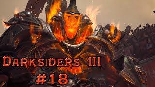 Darksiders 3 18 Пора отомстить Гневу