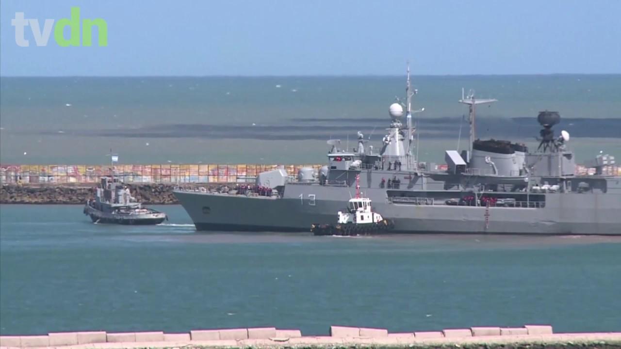 Governo argentino em corrida contra o relógio na busca do submarino