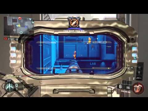 Call of Duty: Black Ops III Uplink tied