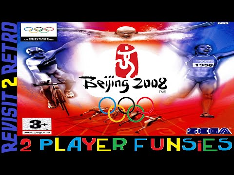 Olympics Special: Beijing 2008 (PS3) - Part 2