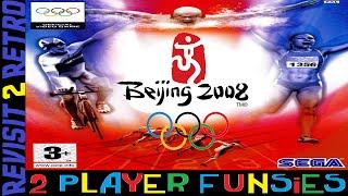 Olympics Special: Beijing 2008 (PS3) - Part 2