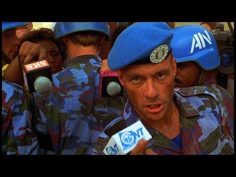 Sokak Dövüşçüsü  1994 -  Jean Claude Van Damme Türkçe Dublaj