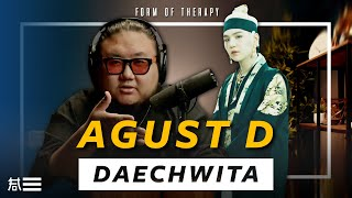 Download lagu The Kulture Study: Agust D