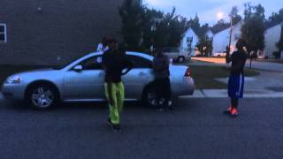 Repeat youtube video Chief Keef Close That Door Official Dance Visual -- JIGG TEAM