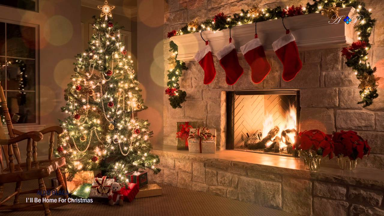 Merry Christmas & Happy New Year (I\'ll Be Home for Christmas ) - YouTube
