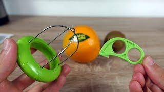 7  Küchen Gadgets für unter 10€ im Test!