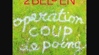 2 Belgen Operation Coup De Poing