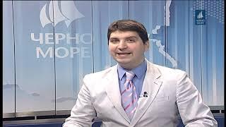 Tв Черно море - централна информационна емисия новини за 24.03.2019г.