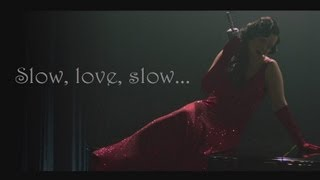 Nightwish-Slow love slow