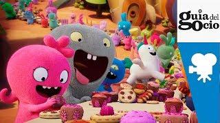 UglyDolls ( UglyDolls ) - Trailer español