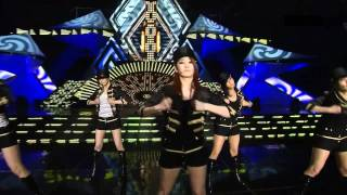 [HD] | [081229] Wonder Girls - Nobody. (Remix) ✰