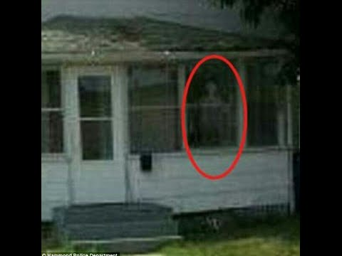 Real Demonic Possession In Gary Indiana Youtube