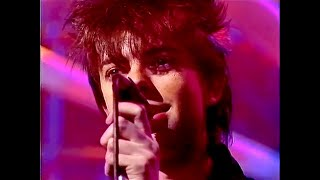 Echo And The Bunnymen • Nocturnal Me • Live on the Tube • 16 December 1983