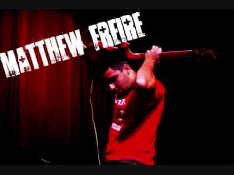 Private Dancer (ROCK MIX) - Danny Fernandes ft. Matthew Freire