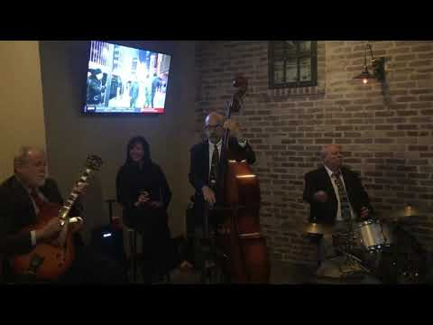 Jazz Jents Plus    Live at Industrial Cigar Frisco Tx