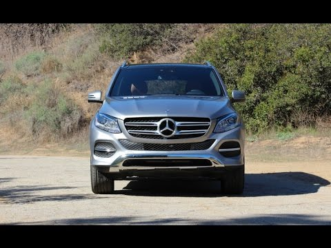 Mercedes Benz Gle Suv Cars Review Youtube