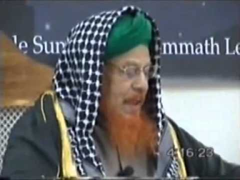 sunni conference in leicester by islamic society of ahle sunnat wal jamat leicester Part 4